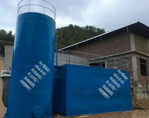 养殖废水处理