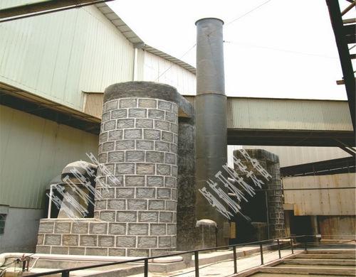 窑炉锅炉脱硫处理