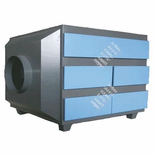 废气处理设备使用方法、定期检查及维护保养技巧