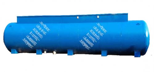 污水处理设备的曝气池使用注意事项