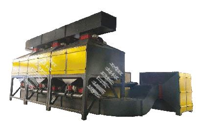 上海活性炭吸附-燃烧脱附装置