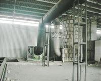 铝型材脱硫处理